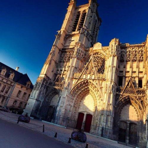 location tpe sur Troyes et dans l'Aube