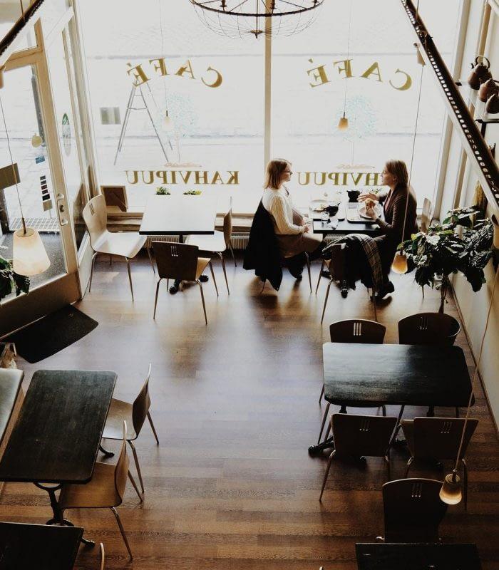 Location TPE pour restaurant bar brasserie
