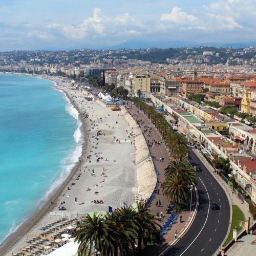 Location TPE sur Nice et dans les Alpes Maritimes