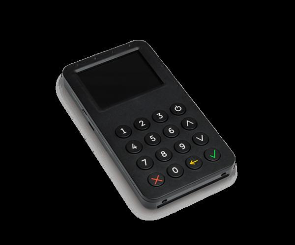 TPE Portable Pocket Card Terminal 02
