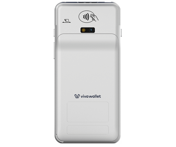 Mobile Card terminal PLUS 02