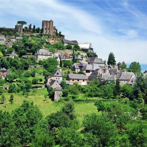 location tpe Brive la Gaillarde et en Corrèze