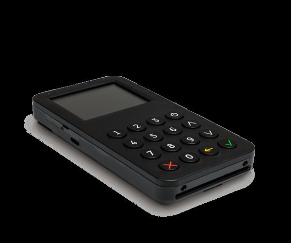 TPE Portable Pocket Card Terminal 05