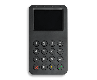 pocket card terminal