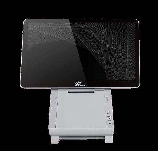 caisse tpe intégré pax E800